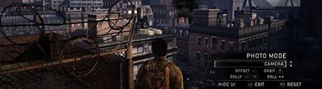videojuego portada fotografo guerra