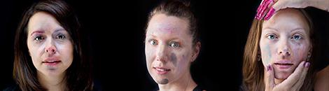 portada makeup hijas maquillaje a madres