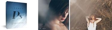 efectos cristales photoshop filters portada
