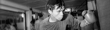 Manny Pacquiao portada adolescente