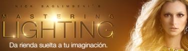 portada mastering iluminacion tutorial en español