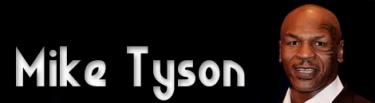 MikeTyson