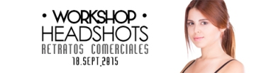 portada workshop headshots videografoto