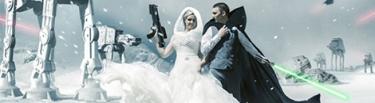 portada starwars edicion foto boda