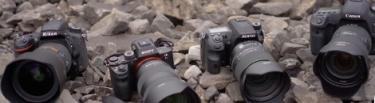 comparativa de lentes 24 70 mm marcas portada