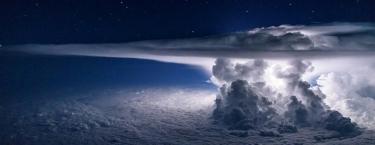 portada fotografia tormenta piloto aire altura