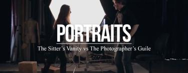 Videografoto nuevo portada sean tucker retratros tips guia guerra personalidad a flote