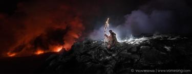 videografoto-portada-benjamin-von-wong-sesion-en-lava-modelos-chaman