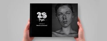 portada-de-libro-de-25-mejores-retratos-de-fotografos-del-mundo